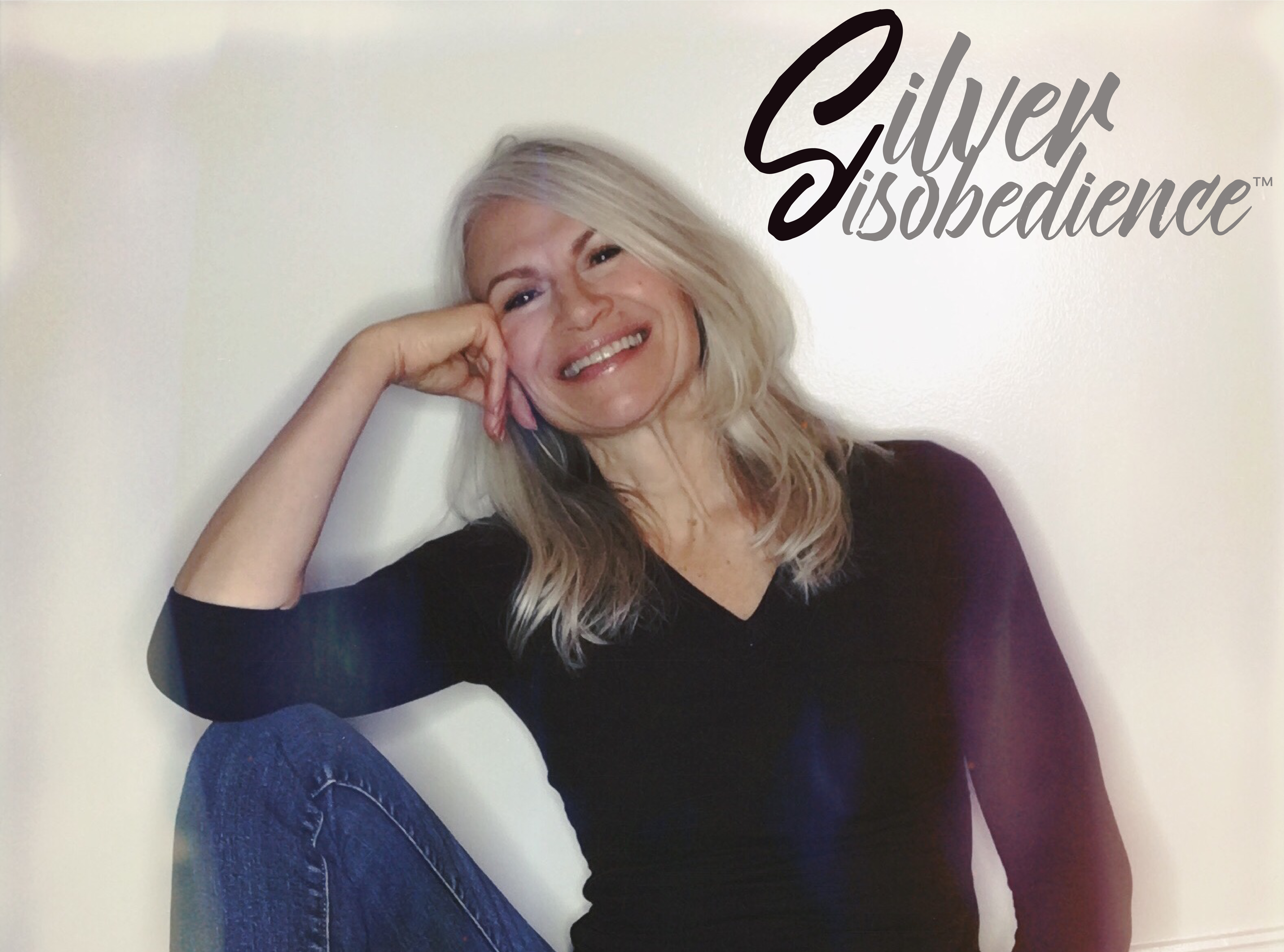 SilverDisobedience Podcast