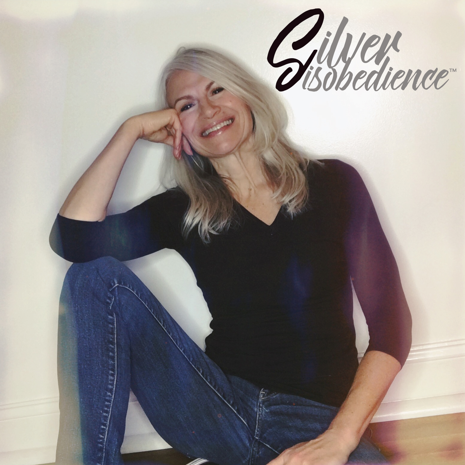 SilverDisobedience - A Rebellion Against Ageism